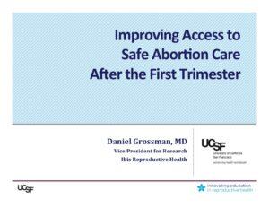 Week4-Access (Grossman)