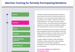 Partial Participation Tool Image